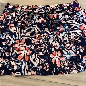 St. John's Bay Skirts - St Johns Bay Skort